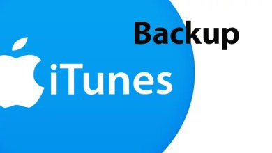 backup-mit-itunes