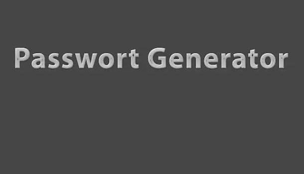 passwort-generator1