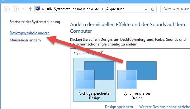 desktopsymbole-aendern