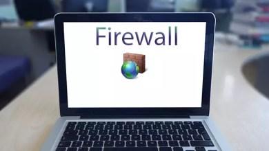 Photo of Firewall deaktivieren bei Windows 8.1