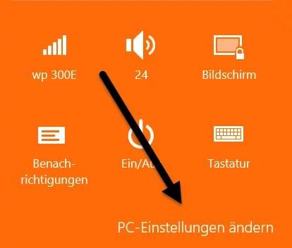 pc-einstellungen-ändern Bluetooth aktivieren windows 8.1 Bluetooth aktivieren bei Windows 8.1 pc einstellungen aendern Passwort ändern Passwort ändern bei Windows 8.1 pc einstellungen aendern