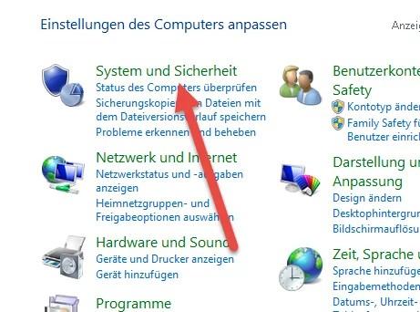 system sicherheit Product Key Product Key Serial ändern bei Windows 8.1 system sicherheit1