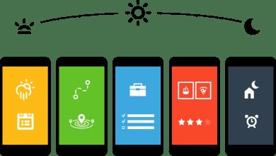 Android-Launcher Aviate endlich auf Deutsch erhältlich 0