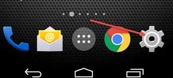 Android Einstellungen Aktualisierung der System Software bei Android Handys android einstellungen