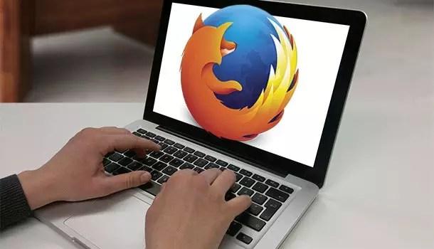 Firefox: Gespeicherte Passwörter anzeigen 0