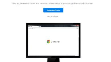 Websearch und andere Schadsoftware entfernen 0