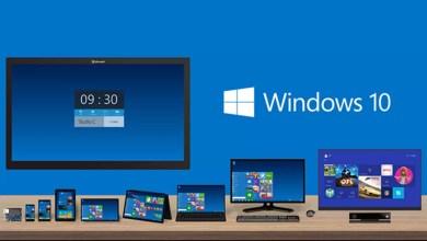 Photo of Windows 10 mit lokalen Konto arbeiten
