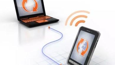 Mobiles Internet – Handy als Modem unter Windows nutzen 0