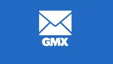 Passwort ändern bei GMX 0