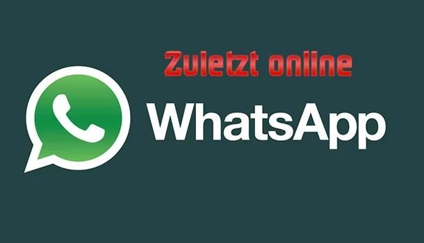 WhatsApp Online Status unter Android und iPhone verbergen 0