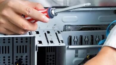 Anleitung: Wie man einen PC richtig öffnet 0