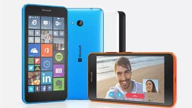 Photo of Microsoft Lumia 640 – günstiges Smartphone mit Dual-SIM