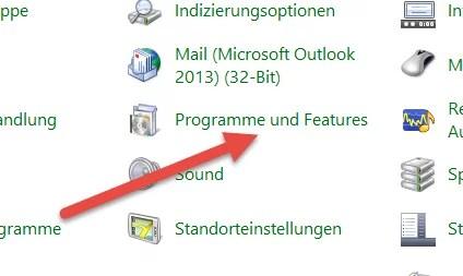 Programme und Features