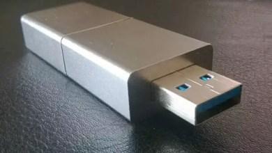 Photo of Externe Festplatte, USB-Stick fester Laufwerkbuchstaben vergeben Windows 10