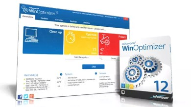 Photo of Ashampoo WinOptimizer 12 – System-Optimierung + 10 Vollversionen zu gewinnen