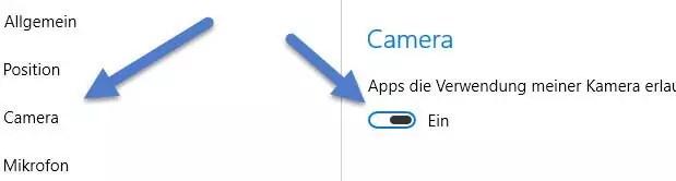 Camera-webcam