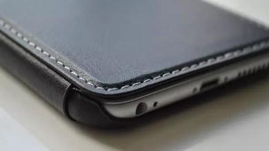 Photo of StilGut – Leder Handyhülle iPhone 6 Plus ausprobiert