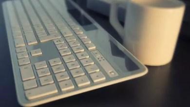 Photo of Wenn die Tastatur nicht funktioniert