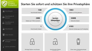 Photo of Ashampoo Privacy Protector Sicher Verschlüsseln – 10 Vollversionen zu gewinnen