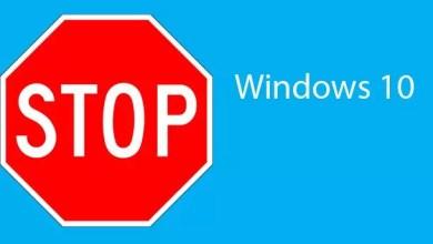 windows 10 spionage