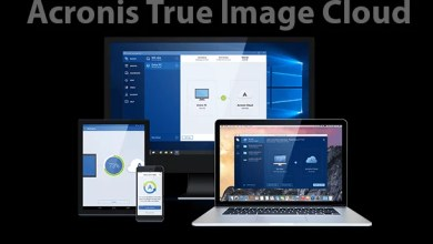 Photo of Acronis True Image Cloud komplette Sicherung lokal oder Cloud