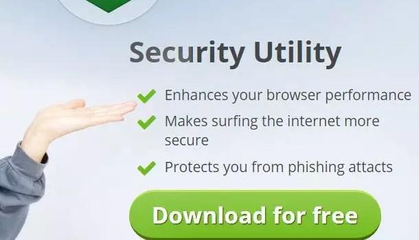 security-utility-entfernen
