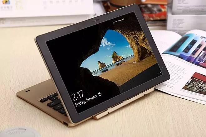 Onda-oBook10-PC