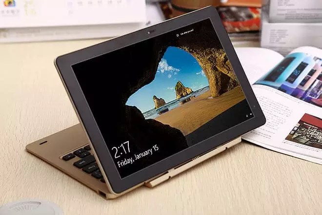 Onda-oBook10-PC