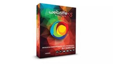 Photo of WebSite X5 Evolution 12 – Webseiten erstellen ohne Programmierkenntnisse + 3 Lizenzen zu gewinnen