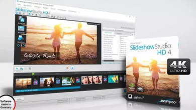 Photo of Ashampoo Slideshow Studio HD 4 ausprobiert + 10 Lizenzen zu Gewinnen