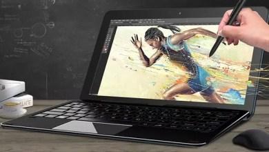 Cube i7 Book – Günstiges Windows Tablet 0