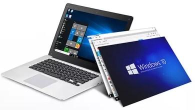 Photo of PiPO Work-W9S Laptop mit Windows 10 für ca. 170$