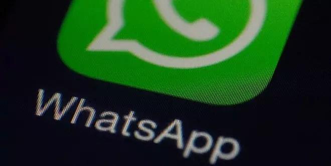 WhatsApp bilder medien liks löschen