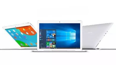 Photo of Teclast Tbook 16 Pro 2 in 1 Tablet PC für 195€