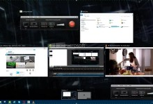 Photo of Windows 10 Multiscreen/Multidesktop