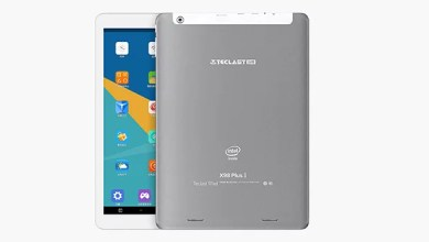 Teclast X98 Plus II Android Tablet 2GB RAM 32GB ROM IPS für 114€ 0