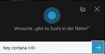 Photo of Windows 10 Cortana aktivieren und verstehen
