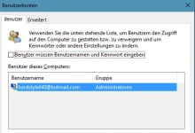 Photo of Windows 10 Passwortabfrage deaktivieren NEU!