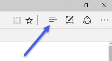 Microsoft Edge: Favoriten Alphabetisch sortieren 0