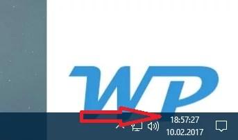 Photo of Windows 10 Sekunden in der Taskleiste anzeigen lassen