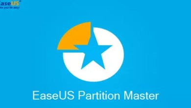 Photo of EaseUS Partition Master Professional 12.0 erschienen
