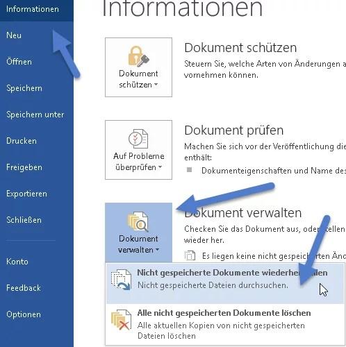 nicht-gespeicherte-dokumente-wiederherstellen