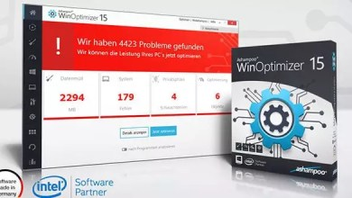 Photo of Ashampoo WinOptimizer in Version 15 erschienen – Wir verlosen 10 Lizenzen