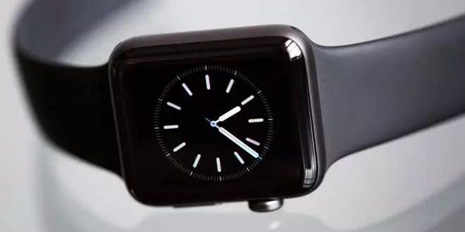 Apple Watch 2: Benachrichtigungen Mitteilungen