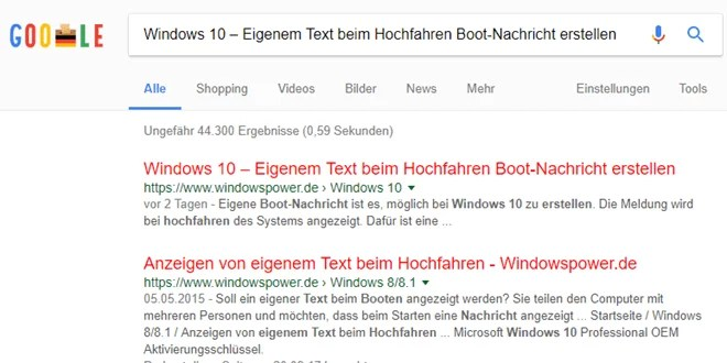 Andere Browser
