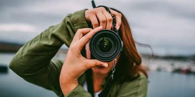 Kameraneuheiten entdecken