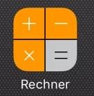 iphone-rechnen-app