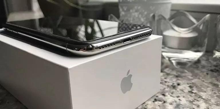Iphone X Ausprobiert Das Beste Iphone Aller Zeiten