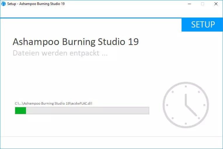 Ashampoo Burning Studio 19 – Brennen, kopieren und sichern – Wir verlosen 5 Lizenzen 0
