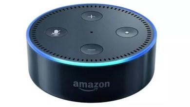 Photo of Amazon Echo Dot (2. Generation) ausprobiert